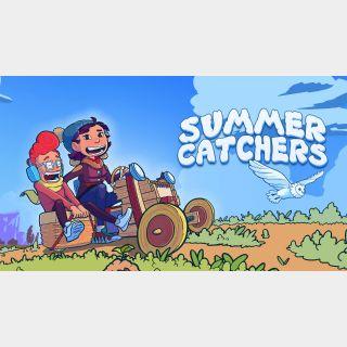 Summer Catchers Global Key