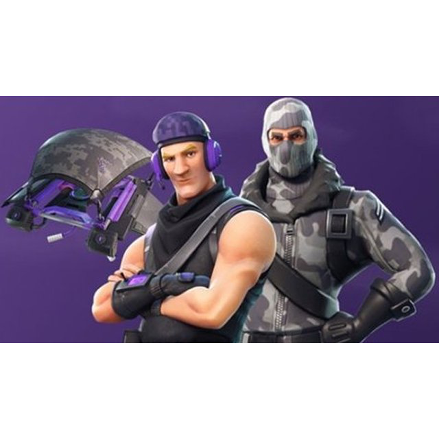 Fortnite Twitch Prime Skins Automatic Delivery Pcxboxps4ios