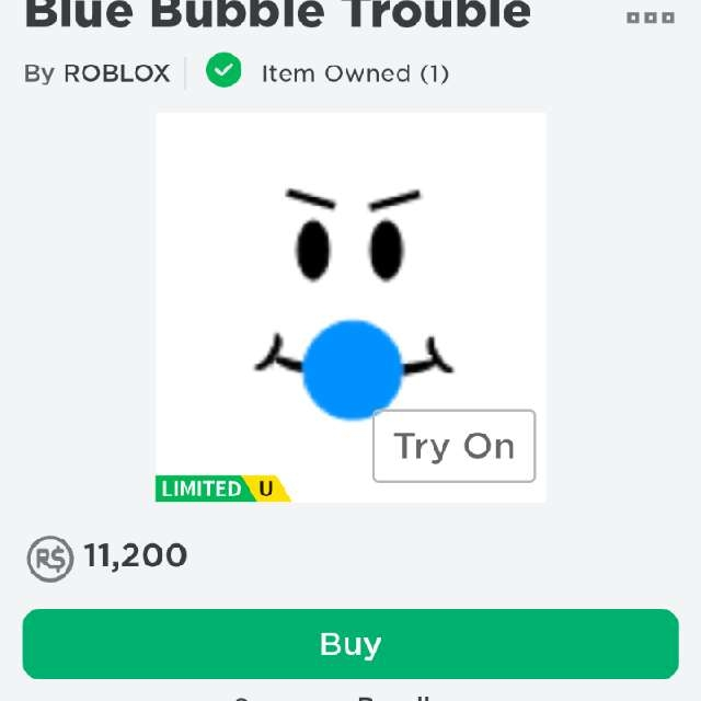 Collectibles Bluebubbletrouble Cheap In Game Items Gameflip