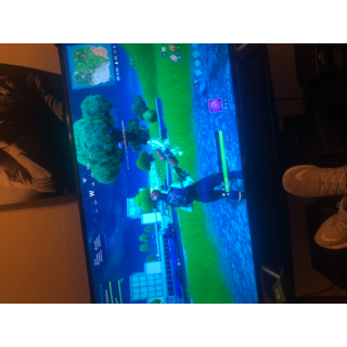 I will Ghoul trooper play with you on fortnite