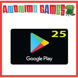 """$25.00 Google Play  please,only for """"United States Residents"""" Original Code,Automatic Delivery 24/7 25 Google"""