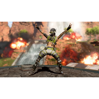 I will Apex Legends Cary, XB1