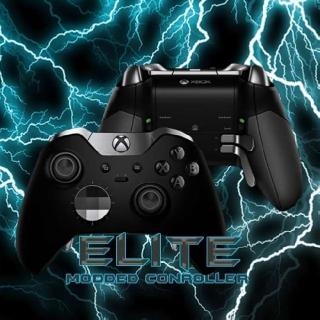 7Watts Modded Elite Controller