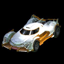 Centio V17   Orange
