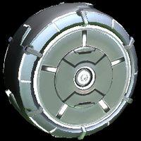 Carbon   Titanium White