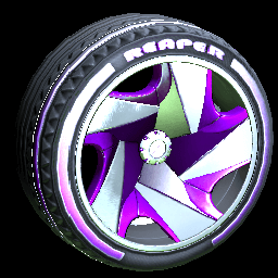 Reaper | Purple