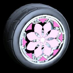 Kalos | Pink