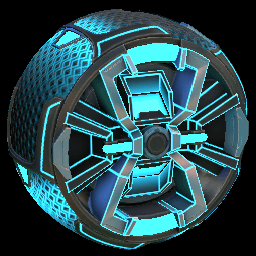 Apparatus: Inverted   Sky Blue