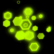 Hexphase | Lime