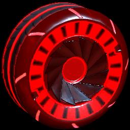 Asik: Infinite | Crimson