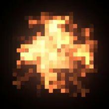 Bundle | pixel fire white
