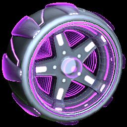 Zefram: Infinite   Purple