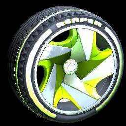 Reaper | Lime