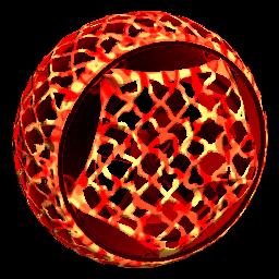 Camo: Inverted   Crimson