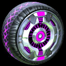 Cruxe | Purple