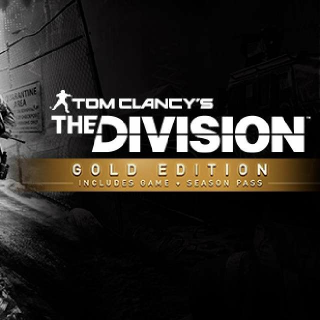 Tom Clancy's The Division + Season Pass uPlay