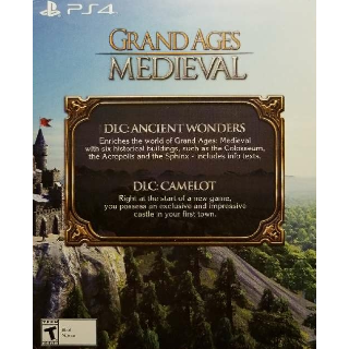Grand Ages Medieval DLC