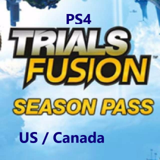 Trials Fusion Season Pass