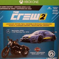The Crew 2 Preorder Bonus