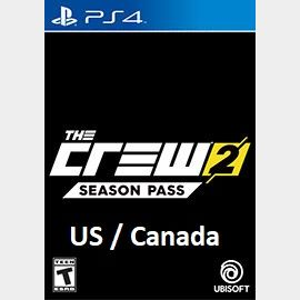 The Crew 2 Season Pass + Preorder Bonus