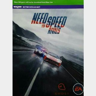 Need For Speed Rivals Premium Livery Pack DLC