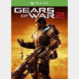Gears of War 2 (Series X/S / XBOX ONE / XBOX 360)