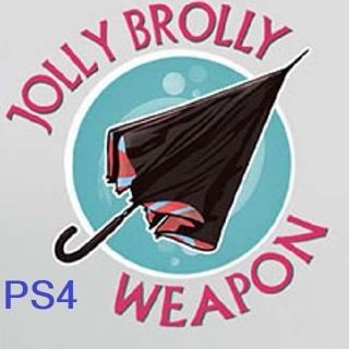 We Happy Few: Jolly Brolly Weapon DLC