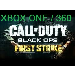 Call Of Duty Black Ops First Strike Map Pack