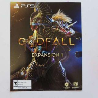 Godfall Expansion 1