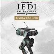 Tundra BD-1 Skin in Star Wars Jedi Fallen Order