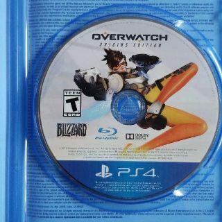 Overwatch - Disc Version