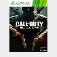 Call of Duty Black Ops (Xbox One / Xbox 360)