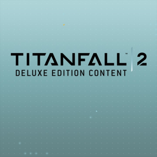 Titanfall 2 Deluxe Edition Upgrade