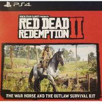 EU - Red Dead Redemption 2 Preorder Bonus