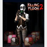 Killing Floor 2 DLC: Mrs. Foster