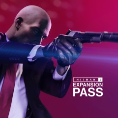 Hitman 2 Expansion Pass