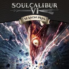 Soul Calibur VI Season Pass