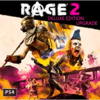 Rage 2 Deluxe Edition Upgrade