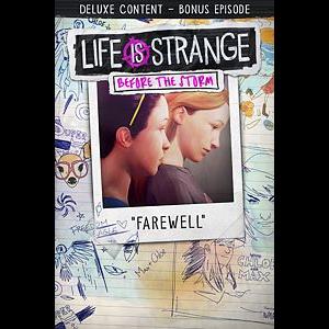Life Is Strange: Before The Storm Bonus Episode