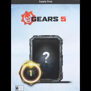 Gears 5 Supply Drop