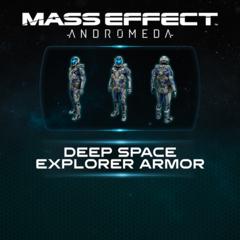 Mass Effect Andromeda Preorder Bonus DLC