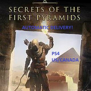 Assassin's Creed Origins Preorder Bonus