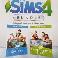 The Sims 4 Packs
