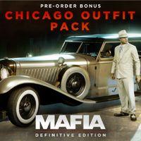 Mafia Definitive Edition Pre-order Bonus