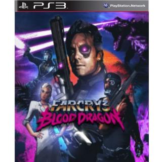 Farcry 3 Blood Dragon
