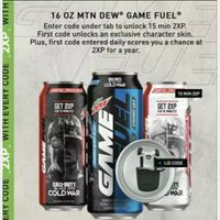Cold War Game Fuel Promo Code
