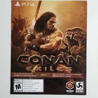 Conan Exiles Atlantean Sword Recipe DLC