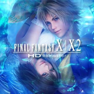 Final Fantasy X-2 HD Remaster
