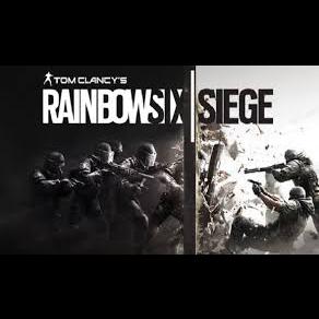 Tom Clancy's Rainbow Six Siege uPlay PC Key