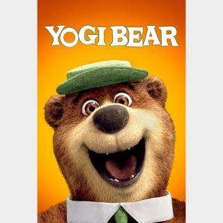Yogi Bear (Movies Anywhere)